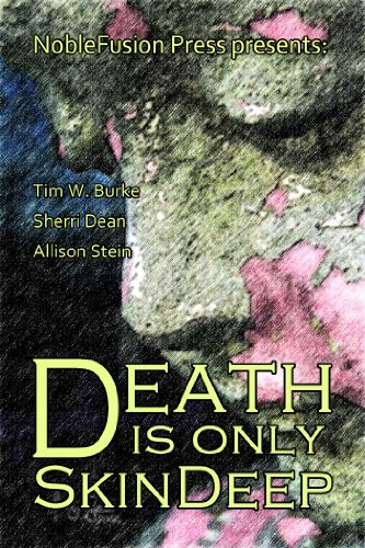 death-is-only-skin-deep-english-edition