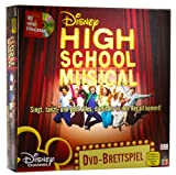 Mattel High School Musical DVD Spiel