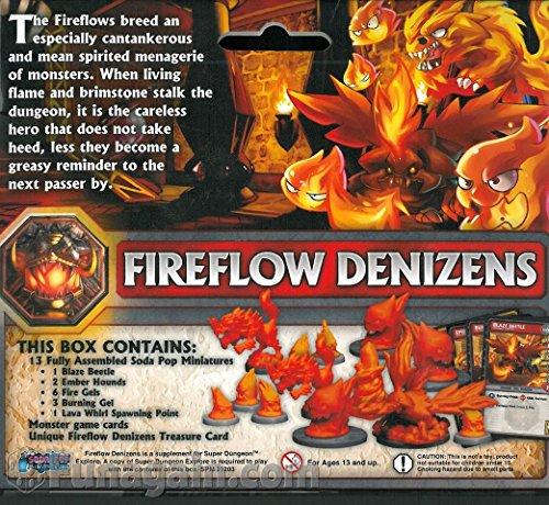 UK-ImportSuper-Dungeon-Explore-Fireflow-Denizens