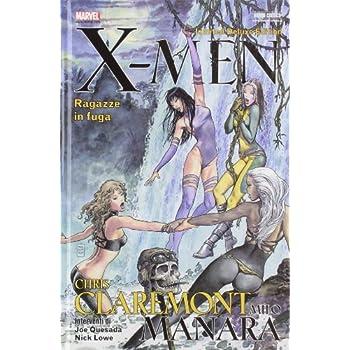 X-Men. Ragazze In Fuga