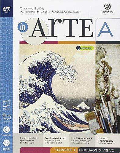In arte. Vol. A. Extrakit. Per la scuola media. Con e-book. Con espansione online