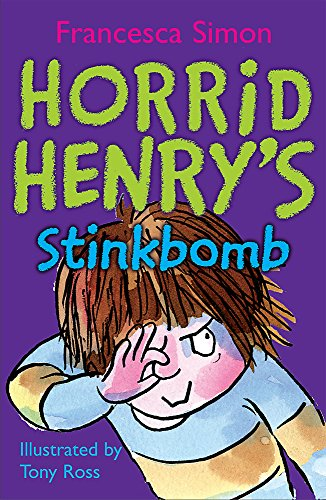 Stinkbombs!: Book 10: Bk. 10 (Horrid Henry)