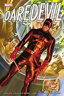 Daredevil Omnibus Vol. 1 (1302904272) | Amazon Products
