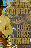 Book cover image for The Yuba Trouble (A Tom Marsh Adventure Book 3)