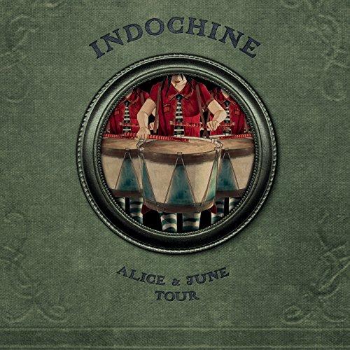 Alice & June Tour