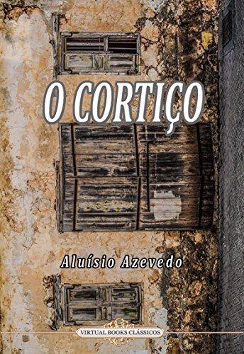 O Cortiço (Portuguese Edition)