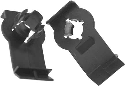 KKmoon Window Regulator Clip Bracket Front Left Right 51338254781 for BMW E53 X5