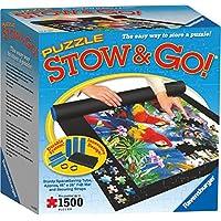 Ravensburger Puzzle Accessories - Stow & Go! Storage