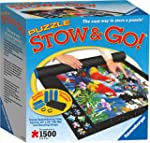 Ravensburger Puzzle Stow and Go Storage