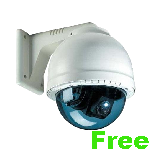 IP Cam Viewer Free (Kamera-überwachung-software)