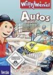 Willy Werkel - Autos bauen mit Willy...