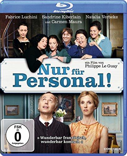 Bild von Nur für Personal! [Blu-ray]