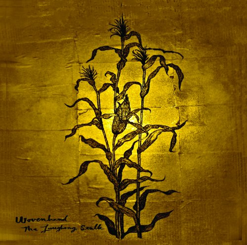 Woven Hand: The Laughing Stalk [Vinyl LP] (Vinyl)