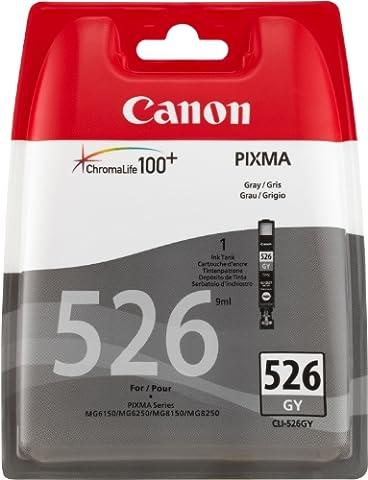 Canon CLI-526GY Cartouche d
