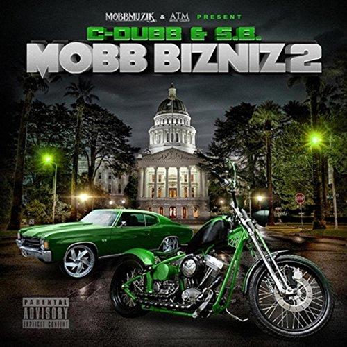 No Breaks (feat. C Got Hustle, Cheech Ben Grindin & Coup D Santana) [Explicit]