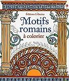 Telecharger Livres Motifs romains a colorier (PDF,EPUB,MOBI) gratuits en Francaise