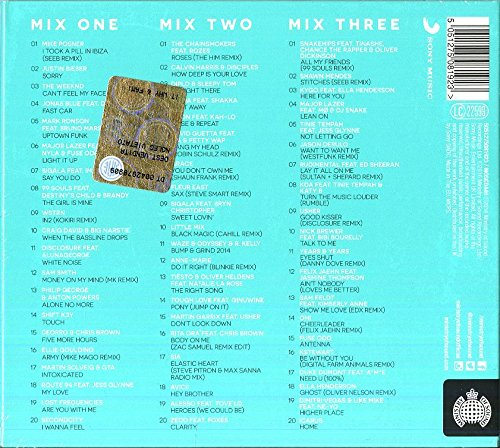 The Mix - 2