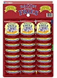 Smith's Savoury Snacks Selection Bacon Fries, 24 g, Pack of 24