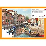 Active Minds Burano Island 63 Piece Jigsaw Puzzle: Specialist Alzheimer's / Dementia Activities and Games