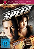 Speed - Mark Gordon