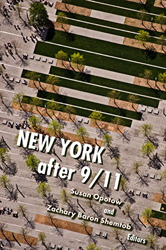 New York After 9/11 (English Edition)