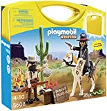 Playmobil 5608 Western Carry Case