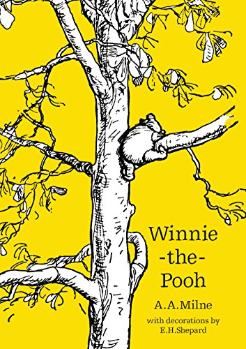 Winnie-the-Pooh (Winnie the Pooh Classic Edtns) PDF Online
