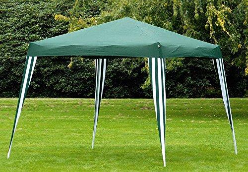 Jardin Couverture pour tonnelle 3 x 4 mètres pour modèle ...