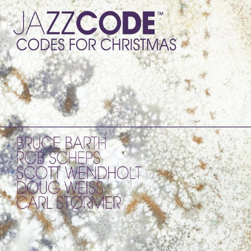 Christmas Time Is Here (feat. Rob Scheps, Scott Wendholt & Bruce Barth)