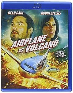 Airplane Vs Volcano [Blu-ray] [2014] [US Import]