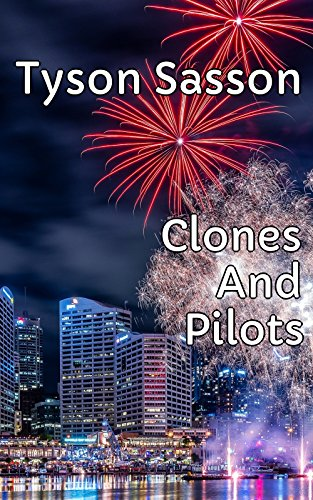 clones-and-pilots-english-edition