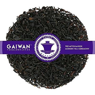 """N° 1226: Thé noir""""Cerise sauvage"""" - feuilles de thé - GAIWAN GERMANY - thé noir d'Inde, Chine, cerises"""