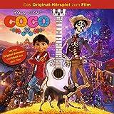 Coco: Das Original-Hörspiel zum Film