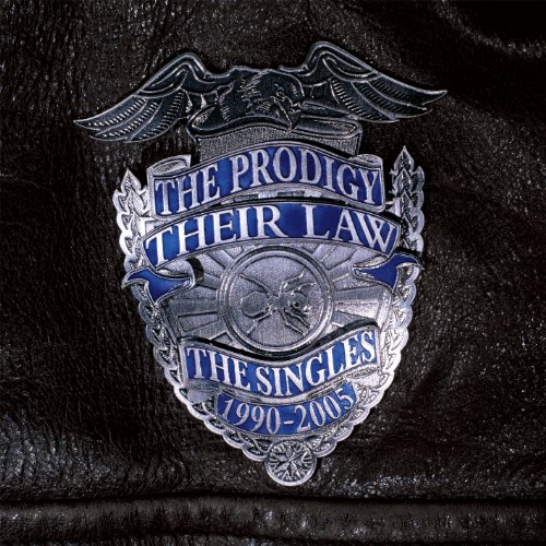 Their Law: The Singles 1990-2005 [VINYL]