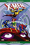 X-men intégrale 1968