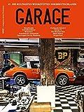 Garage: #1 Die kultigsten Werkstätten Norddeutschlands