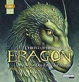 Eragon - Das Erbe der Macht: MP3 (Eragon - Die Einzelbände, Band 4)