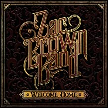 Amazon Co Uk Zac Brown Band