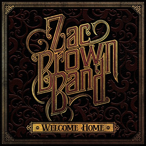 Brown Mp3 (Welcome Home)