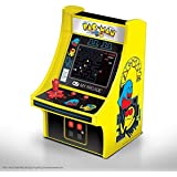 """6"""" Collectible Retro Pac-Man Micro Player (Electronic Games)"""