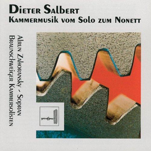 Kammermusik: Solo bis Nonett