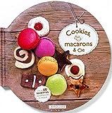 Cookies, macarons & Cie
