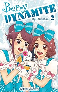 Berry Dynamite Edition simple Tome 2
