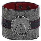 Assassin's Creed Odyssey - Grey Logo - Armband | Merchandise | Ubisoft