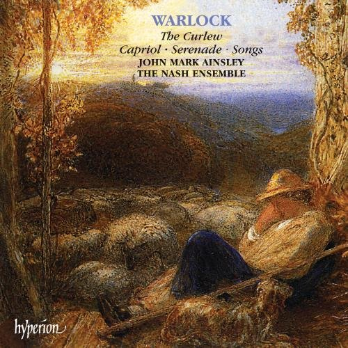Warlock: Chamber Works and Songs (1997-11-03)