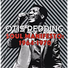 Soul Manifesto1964-1970