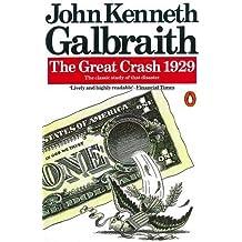 The Great Crash 1929 (Penguin Business)