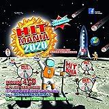Hit Mania 2020 (Box 4 Cd + Rivista)