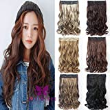 Best GENERIC Hair Extentions - Generic Color 6 : 22inch 55cm Clip In Review