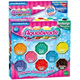 Aquabeads - 30439 - Recharge Perles A Facettes